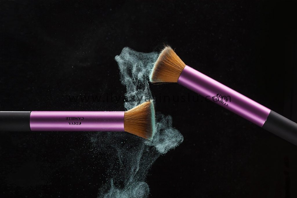 Diva Camille Make-Up Brushes